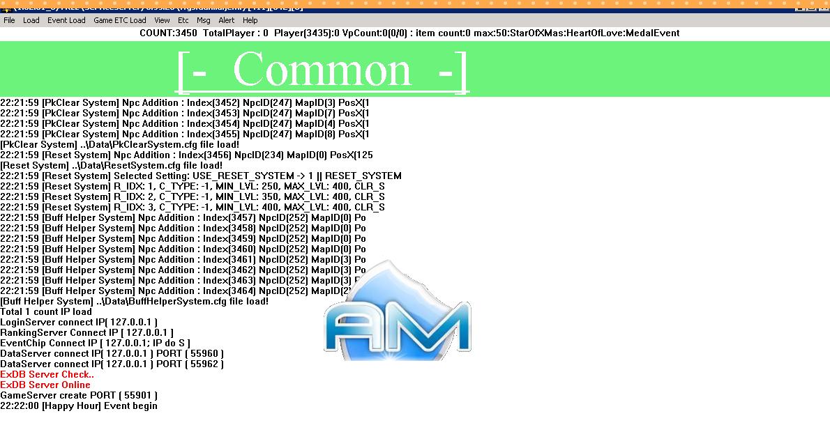 Baixar Kit Mu Online Server 99b+Season 2 , 2020 Mu Online Server, Como criar servidor pirata de Mu Online