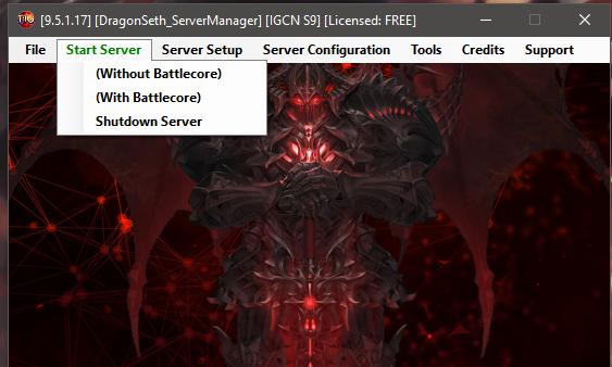 Mu Server x902 Season 9 Completo IGCN - Baixar Gratis - Scan VirusTotal - Portal AM - Aprendizmuonline - Criar servidor de Mu Online.