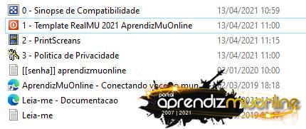 Baixe gratis, Web RealMU 2021, Web de Mu Online 2021, WebDMN Template Mu Online, como criar servidor de mu online season 16