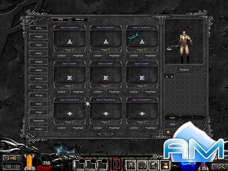 Baixar Mu Server Season 2.5 Especial completo, Kit Mu Online, como criar servidor de mu online pirata 2020, Mu Server 2.5 Especial 2020, criar mu online .