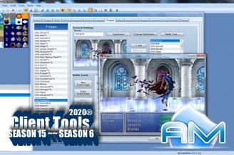 Cliente Tool Season 6.3, Cliente Mu Online Tool Season 6.5, Cliente Mu Online Tool Season 15, Baixe gratuitamente ferramenta para editar cliente de mu online.