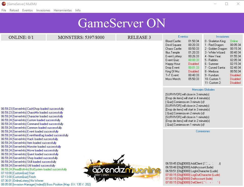 Baixar Mu Server 2021, Divine Server, Episode 13 Mu Online + Items Season 16 + Guia Facil, Kit Mu Online, como criar servidor de mu online pirata 2021, Mu Server Season 6 EP13 2021 Especial 2021, criar mu online .