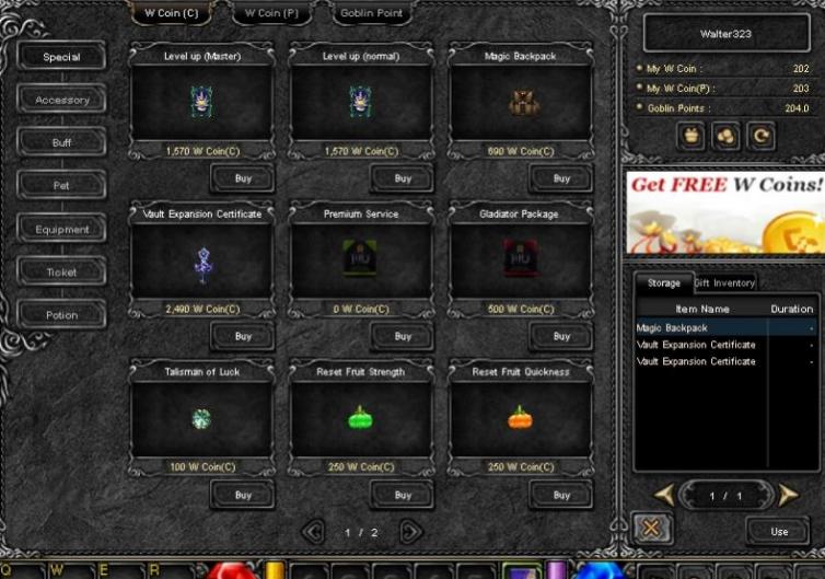 Editor Wcoins, GobinPoints e Cash - Mu Online - Criar Mu Online pirata , Mu Server - Aprendizmuonline artigo exclusivo e atualizado [ já escaneado ] Anti Virus . Criar Mu Online.