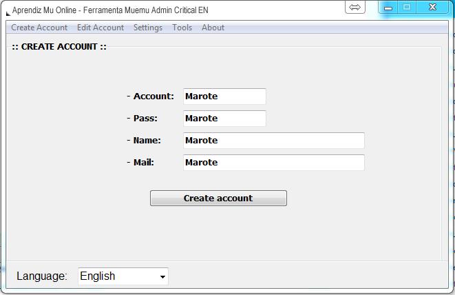 Editor Critical MueMu v2 by PZ