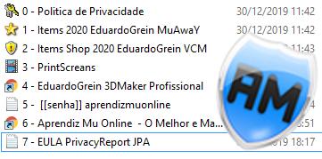 Baixar items Mu AwaY 2020 - 3DMaker EduardoGrein - Profissional Maker Mu Online brasileiro - Compativel com versões de mu online até Season 15