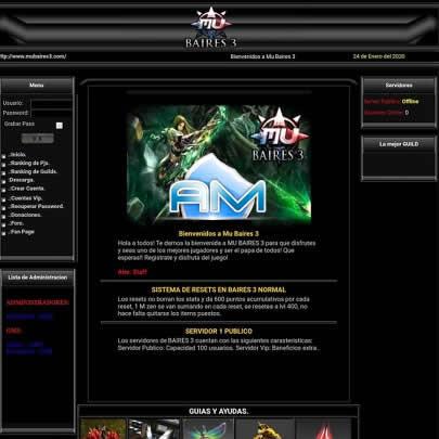 Baixar Mu Server 1.02i MX completo, Kit Mu Online, como criar servidor de mu online pirata 2020, Mu Server 1.2i 2020, criar mu online .
