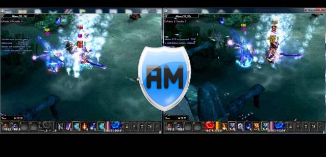 Mu Server Season 5 completo X-Team - Baixar Gratis, Link mirror Direto - Aprendiz Mu Online - Portal de Mu Online - O Melhor do Brasil  PT/BR!