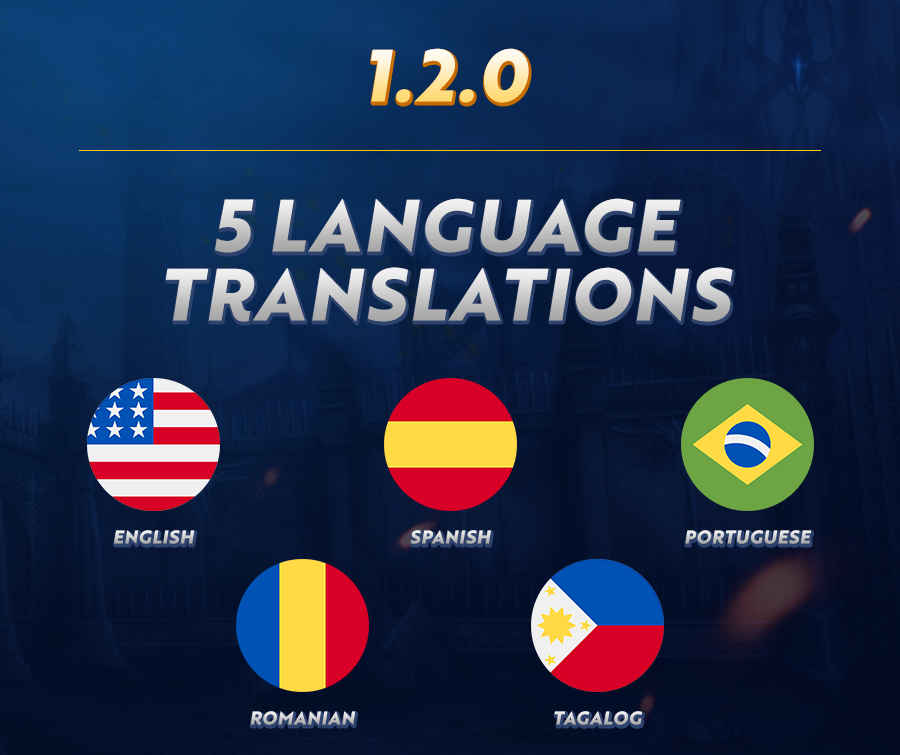 Baixar WebEngine 1.2.0 Full edition translate, compativel com servidor de mu online Season 15, Mu Online Web Season 14.