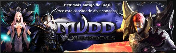 [ MUDD ] - Mu Online mais antigo 99z do Brasil, 16 anos online, ( www.mudaredevils.com.br )